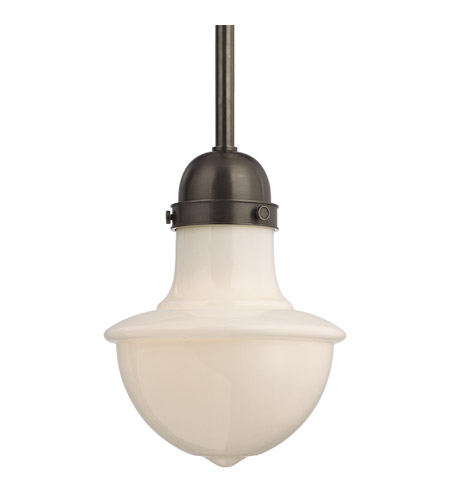 Hudson Valley Lighting Branford Pendant in Old Bronze 9413-OB photo