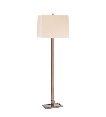 Hudson Valley Lighting Burke Portable Floor Lamp in Brushed Bronze L229-BB photo