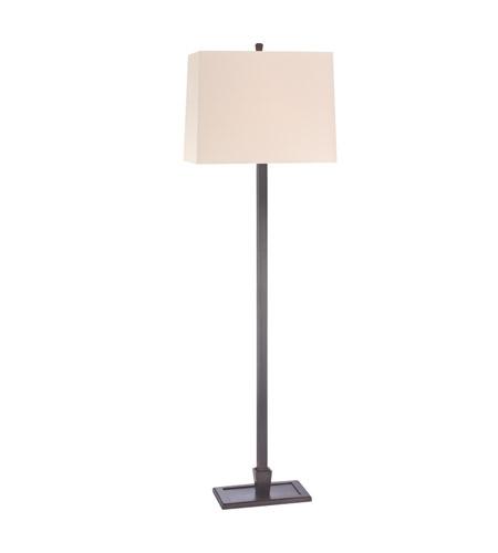 Hudson Valley Lighting Burke Portable Floor Lamp in Old Bronze L229-OB photo