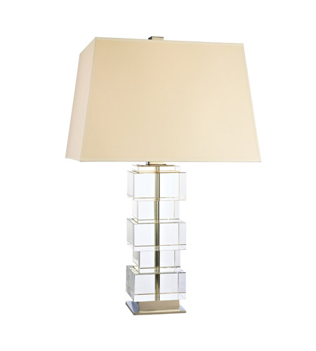 Hudson Valley Lighting Brookfield Portable Table Lamp in Aged Brass L245-AGB photo