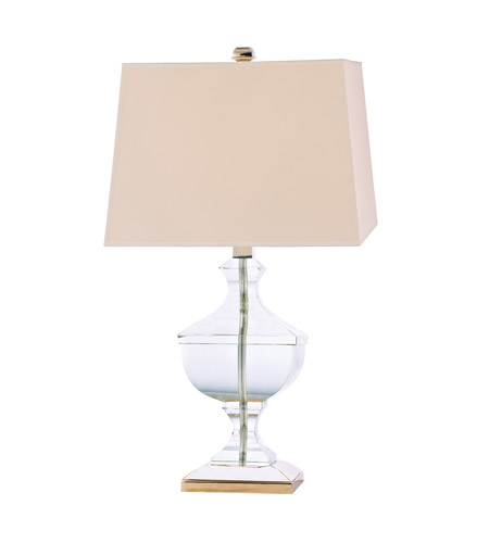 Hudson Valley Lighting Clyde Hill Portable Table Lamp in Polished Nickel L746-PN photo