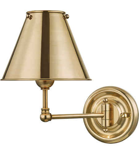 Classic Wall Sconces