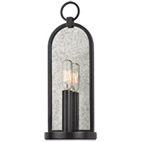 Hudson Valley Lighting Lowell 1 Light Wall Sconce in Old Bronze 091-OB