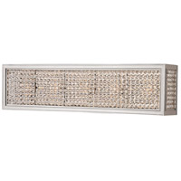 Hudson Valley 1005 Pn Norwood 5 Light 6 Inch Polished Nickel Wall Sconce Wall Light