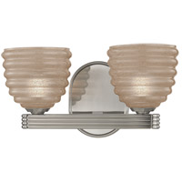 Hudson Valley 1132-SN Thorton 2 Light 12 inch Satin Nickel Bath Vanity Wall Light