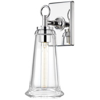 Hudson Valley Lighting Druid Hills 5 Light Pendant in Polished Nickel 1150-PN photo thumbnail