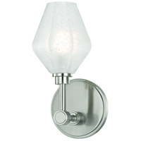 Orin LED 5 inch Satin Nickel Bath Vanity Wall Light