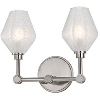 Orin LED 13 inch Satin Nickel Bath Vanity Wall Light