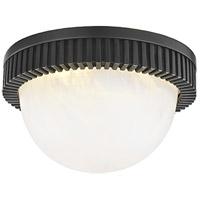 Hudson Valley 1430-OB Ainsley LED 5 inch Old Bronze Flush Mount Ceiling Light