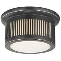 Hudson Valley 1440-OB Bangor LED 6 inch Old Bronze Flush Mount Ceiling Light