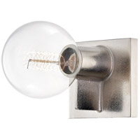 Hudson Valley 1451-BN Bodine 1 Light Burnished Nickel Wall Sconce Wall Light