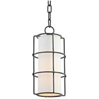 Hudson Valley 1510-OB Sovereign LED 7 inch Old Bronze Pendant Ceiling Light
