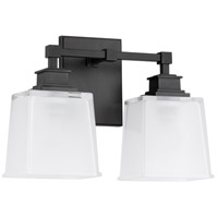 Hudson Valley 1952-OB Berwick 2 Light 14 inch Old Bronze Bath And Vanity Wall Light photo thumbnail