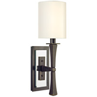 Hudson Valley Lighting York 1 Light Wall Sconce in Old Bronze 2111-OB