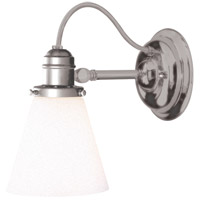 Hudson Valley Lighting Adjustables 1 Light Bath And Vanity in Satin Nickel 2341-SN