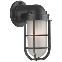 Hudson Valley Lighting Carson 1 Light Wall Sconce in Old Bronze 240-OB