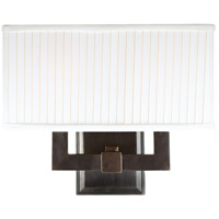 Hudson Valley Lighting Waverly 2 Light Wall Sconce in Old Bronze 352-OB