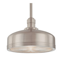 Hudson Valley Lighting Winslow 1 Light Pendant in Satin Nickel 3820-SN