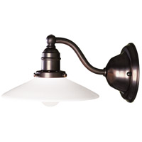 Hudson Valley 3911-OB Hadley 1 Light 8 inch Old Bronze Bath And Vanity Wall Light