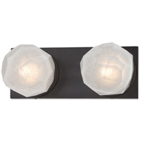 Hudson Valley 4182-OB Nimbus LED 11 inch Old Bronze Bath Vanity Wall Light