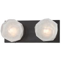 Hudson Valley 4182-OB Nimbus LED 11 inch Old Bronze Bath Vanity Wall Light
