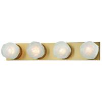 Hudson Valley 4184-AGB Nimbus LED 24 inch Aged Brass Bath Vanity Wall Light