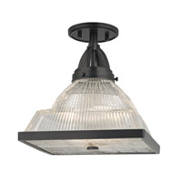 Hudson Valley 4410-OB Harriman 1 Light 11 inch Old Bronze Flush Mount Ceiling Light