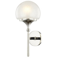 Hudson Valley 4420-PN Salem 1 Light 7 inch Polished Nickel Wall Sconce Wall Light