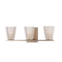 Hudson Valley Lighting Conway 3 Light Bath And Vanity in Brushed Bronze 4473-BB