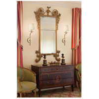 Hudson Valley 4481-AGB Clyde 1 Light 5 inch Aged Brass Wall Sconce Wall Light alternative photo thumbnail