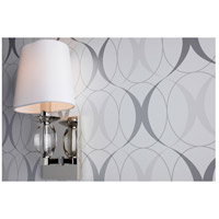 Hudson Valley 4611-PC Cameron 1 Light 6 inch Polished Chrome Wall Sconce Wall Light alternative photo thumbnail
