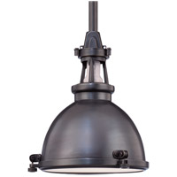 Massena 1 Light 14 inch Old Bronze Pendant Ceiling Light