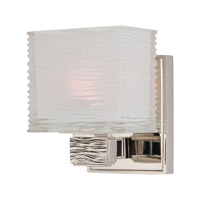 Hudson Valley 4661-OB Hartsdale 1 Light 5 inch Old Bronze Bath And Vanity Wall Light
