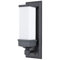 Hudson Valley Lighting Everett 1 Light Wall Sconce in Old Bronze 471-OB