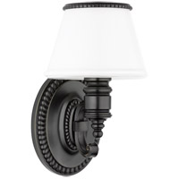 Richmond 1 Light 6 inch Old Bronze Bath And Vanity Wall Light