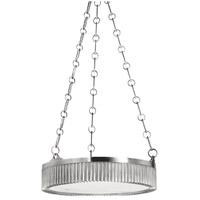 Hudson Valley Lighting Lynden 4 Light Pendant in Polished Nickel 516-PN