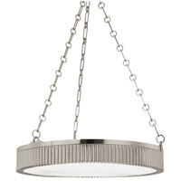 Lynden 5 Light 22 inch Antique Nickel Pendant Ceiling Light