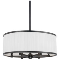 Hudson Valley Lighting Hastings 6 Light Chandelier in Old Bronze 5224-OB