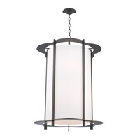 Warwick 10 Light 31 inch Old Bronze Pendant Ceiling Light