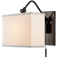 Hudson Valley Leyden 1 Light Wall Sconce in Old Bronze 5421-OB