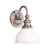 Hudson Valley 5901-OB Sutton 1 Light 7 inch Old Bronze Bath And Vanity Wall Light