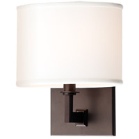 Hudson Valley Lighting Grayson 1 Light Wall Sconce in Old Bronze 591-OB