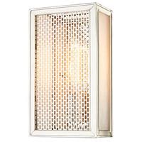 Hudson Valley 6010-PN Ashford 1 Light 6 inch Polished Nickel ADA Wall Sconce Wall Light