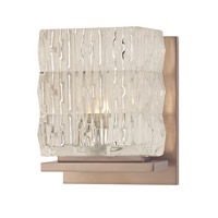 Torrington 1 Light 5 inch Brushed Bronze Bath And Vanity Wall Light