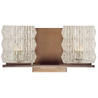 Hudson Valley Lighting Torrington Bath And Vanity in Brushed Bronze 6242-BB