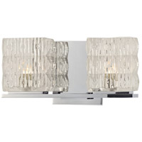 Hudson Valley Lighting Torrington Bath And Vanity in Polished Chrome 6242-PC