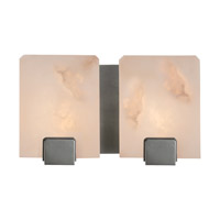 Hudson Valley Lighting Lake Grove 2 Light Bath And Vanity in Old Bronze 6292-OB