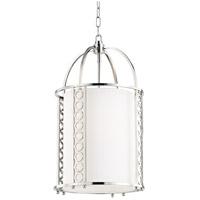 Hudson Valley 6714-PN Infinity 4 Light 14 inch Polished Nickel Pendant Ceiling Light