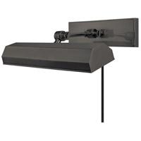 Hudson Valley 7016-DB Woodbury 120 watt 16 inch Distressed Bronze Picture Light Wall Light