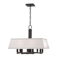 Hudson Valley Lighting Kingston 8 Light Chandelier in Old Bronze 7024-OB